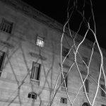 Barcelona Sculpture, Jane Elizabeth Bennett 2014 ©
