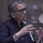 Lubaina Himid at the Art Zoo