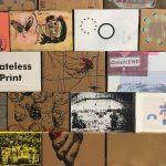 State of Print, Jane Elizabeth Bennett, Wall
