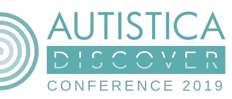 Autistica Discover Conference 2019