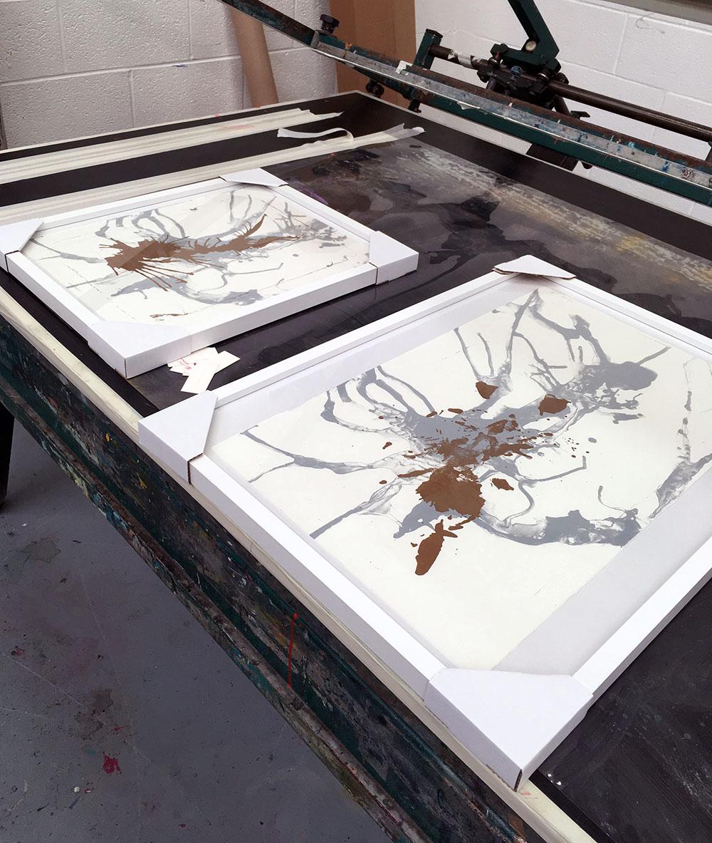 Hide and Seek Jane Elizabeth Bennett Prints Ready to Ship