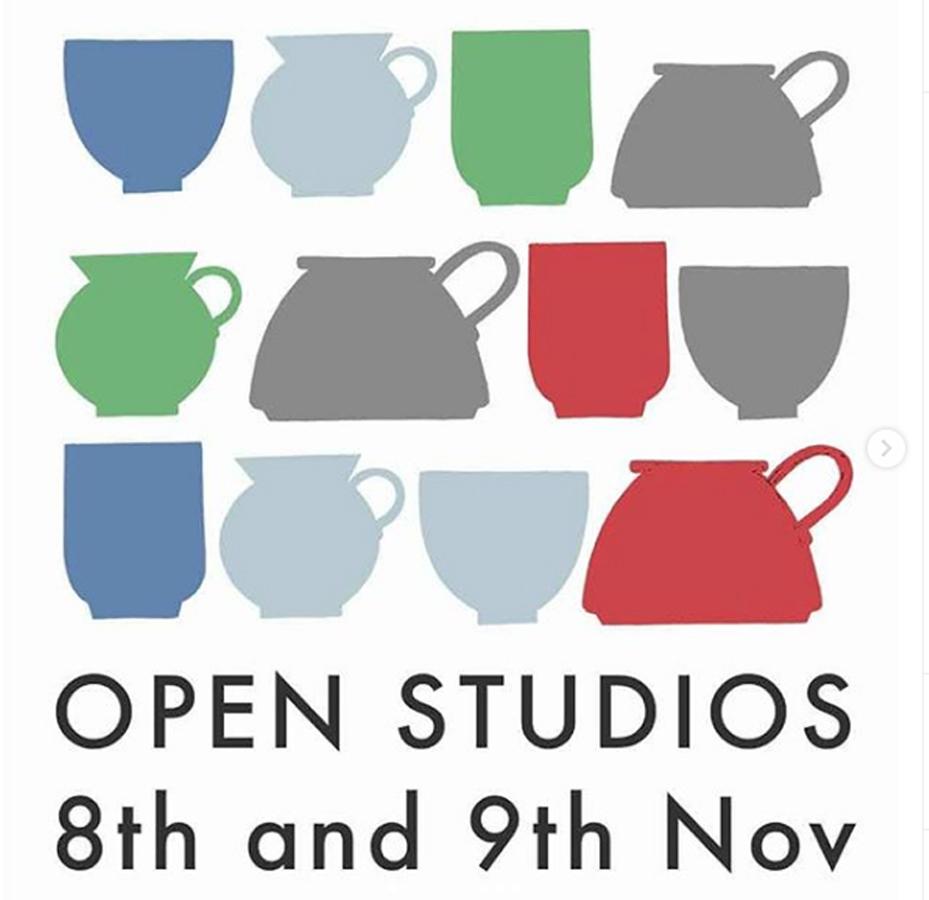 Make North, Winter Open Studios