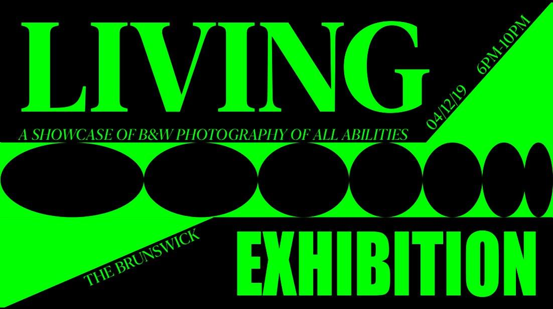 Living Photography Exhibition at the Brunswick Leeds