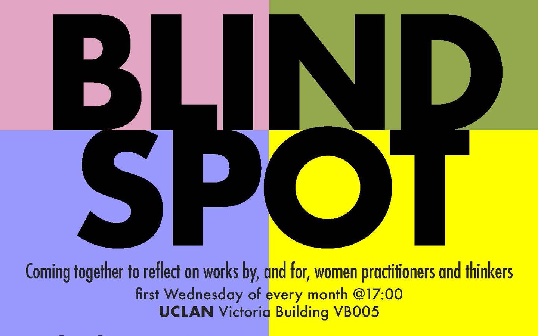Blind Spot, Jane Elizabeth Bennett