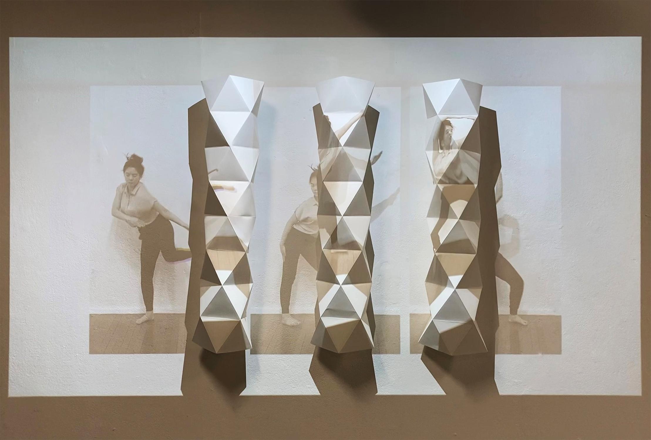 Jane Elizabeth Bennett PR1 Gallery Wendy Yu