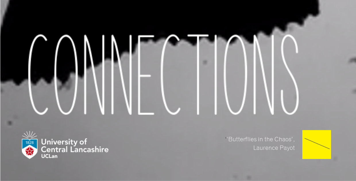 Connections Exhibition Banner